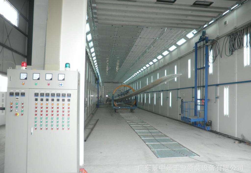 贵州高压静电涂装设备